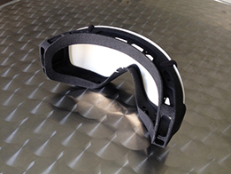 3D Printing Goggles